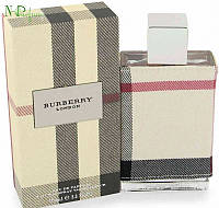 Burberry London Fabric for Women - Парфюмированная вода (тестер) 100 мл (старый дизайн 1995 год)