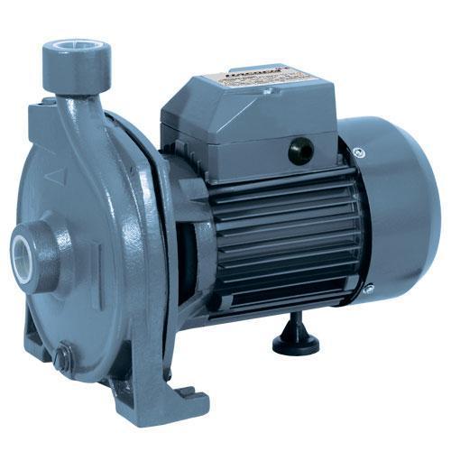 Центробежный электронасос Насосы + Оборудование CPm 130 бытовой насос для полива напор 19м, 480 Вт
