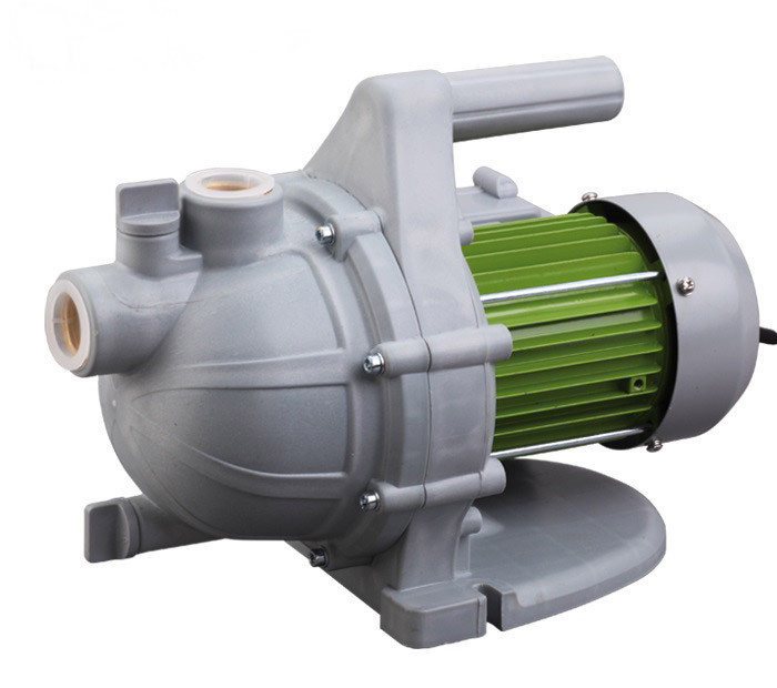 Центробежный насос Garden JP 1,2-25/0,6 насос для полива и повышения давления, напор 34м, 600Вт