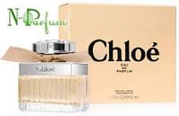 Парфюмированная вода Chloe Eau de Parfum 30 мл (тестер)