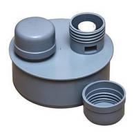 Аэратор (клапан противовакуумный) Instalplast D-110