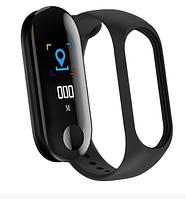 Фитнес браслет трекер Xiaomi mi band 3 Умные спортивные смарт часы для здоровья с шагомером Original
