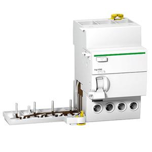 Диференційне  реле Schneider Electric Vigi iC60 4p 25A 30mA A9V41425