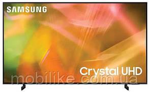 "Качественный телевизор Samsung 50"" UE50AU8002 Smart TV Ultra HD (3840x2160)"