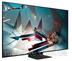 Качественный телевизор Samsung QE-65Q800T I 8K I Smart TV I 120Hz