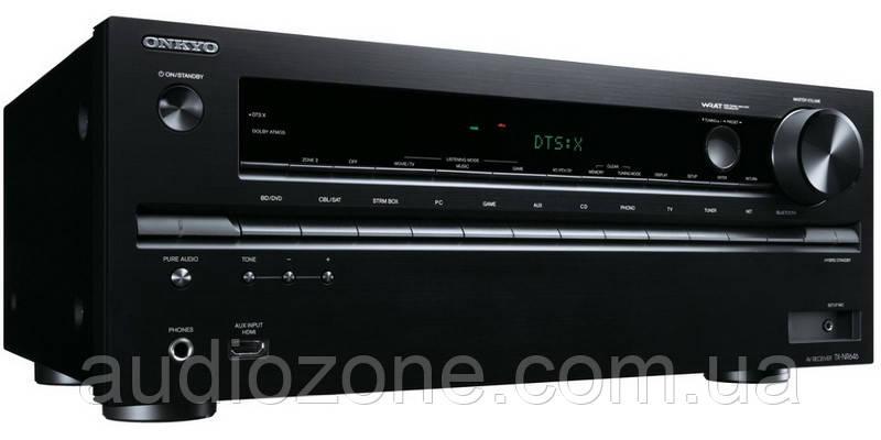 Ресивер Onkyo TX-NR 646