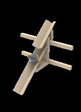 Детский элемент Мельница Kidigo (56019)
