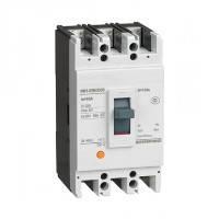Автоматичний вимикач NM1-250S/3Р 250А 25кА