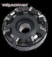 Фреза торцовая ф 125 мм z=10 TaeguTec SCRM45SN 10125-40L-12 (19651) пос.40 без пластины