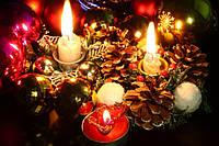 Новогодний  парад нужных и полезных подарков.
