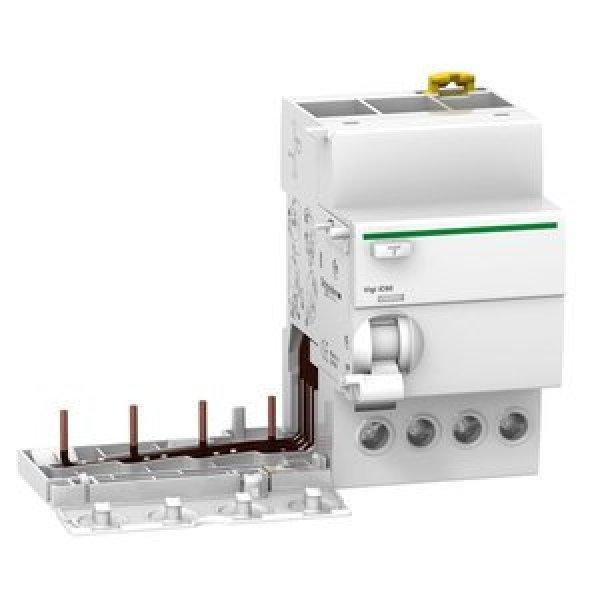 Дифавтомат Schneider Electric Acti 9 DPN Vigi 3P+Np 16A 6kA 30mA C A9D31716