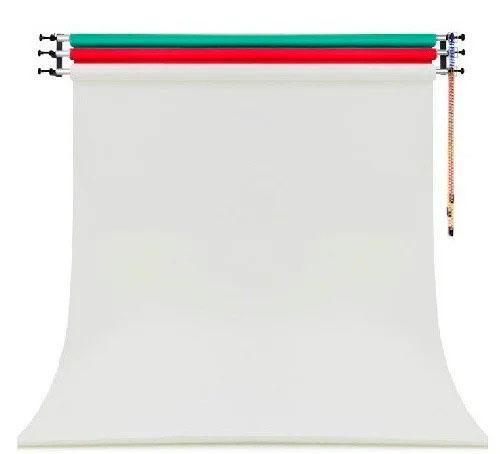 вініловий фон для потолочно-настінних кріплень