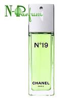 Гель для тела Chanel №19 200 мл