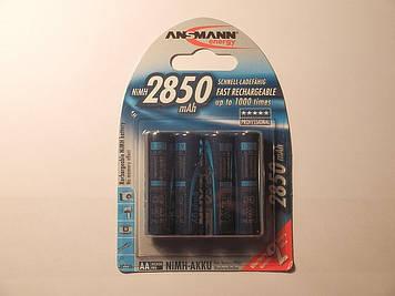 Ansmann 2850mAh