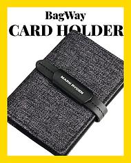 Візитниці та CardHolder