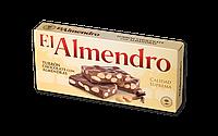 Турон с миндалем и шоколадом Calidad Suprema, 75г