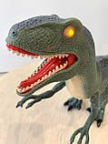 Динозавр на радіокеруванні RS6124A, фото 5