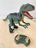 Динозавр на радіокеруванні RS6124A, фото 6
