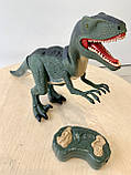 Динозавр на радиоуправлении RS6124A, фото 6