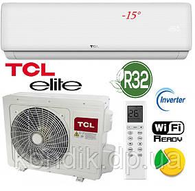 Кондиционер TCL TAC-24CHSD/XAB1I ELITE Inverter