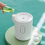 Зволожувач повітря аромадиффузор Wi-Humidifier Aroma. Дифузор зволожувач для арома-терапії бездротовий, фото 7