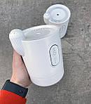 Зволожувач повітря аромадиффузор Wi-Humidifier Aroma. Дифузор зволожувач для арома-терапії бездротовий, фото 9