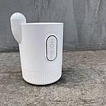 Зволожувач повітря аромадиффузор Wi-Humidifier Aroma. Дифузор зволожувач для арома-терапії бездротовий, фото 3