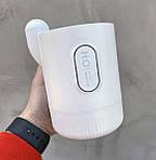 Увлажнитель воздуха аромадиффузор Wi-Aroma. Диффузор увлажнитель для арома-терапии беспроводной, фото 8