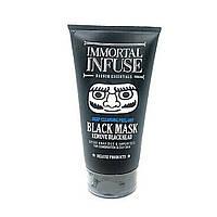 """Чорна маска для пілінгу """"PEEL-OFF BLACK MASK"""" (150 ml)"""