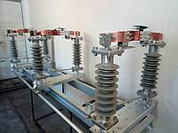 Разъединитель РД-35IV/1600 УХЛ1 на раме c приводом, фото 1