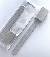 Одноразовый набор для маникюра (пилочка 100/180+ баф180/240)