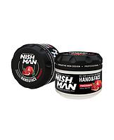 Крем для рук та обличчя Nishman Hand & Face Cream Pomegranate 300 мл