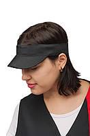 Кепка козирок для продавця касира офіціанта баристи промо кепка