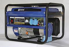 """Генератор """"ТА-ТА"""" YX 3500 бензиновый (2,8 кВт., 1 фаза)"""