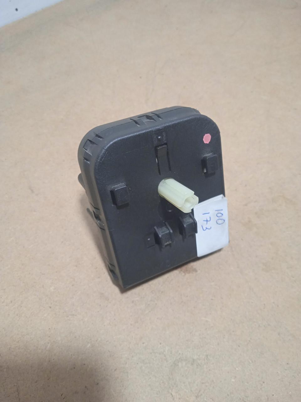 Командоаппарат Indesit WS84TX  160013786.00 Б/У
