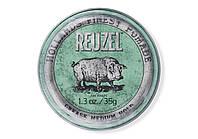 Помада для волос Reuzel Green Pomade 35 г