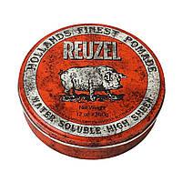 Помада для волос Reuzel Red Pomade 340 г