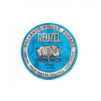 Помада для волос Reuzel Blue Pomade 340 г