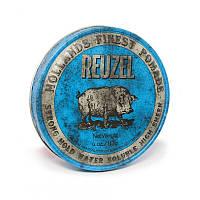 Помада для волос Reuzel Blue Pomade 113 г