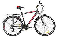 Гірський велосипед Crosser 700С NORD Hybrid 28 дюймів рама 21 116-14-530