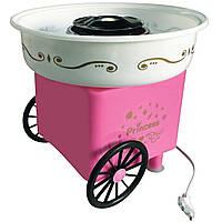Апарат для приготування солодкої цукрової вати в домашніх умовах Б1