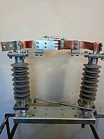 Разъединитель РД-35IV/1000 УХЛ1 двухполюсный с приводом, фото 1