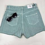 Женские джинсовые шорты, фото 3