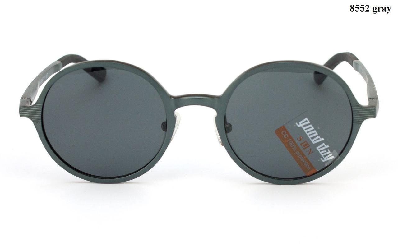 Мужские солнцезащитные очки из алюминия Good Day