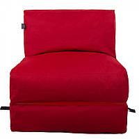 Бескаркасное кресло раскладушка, фото 1
