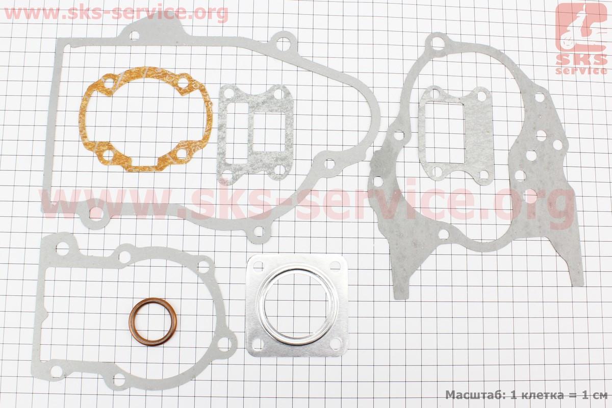 Прокладки двигателя к-кт 8шт Honda DIO (336875)
