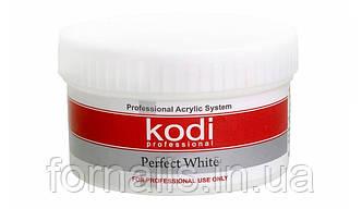 Perfect white powder Kodi (базовый,белый акрил) 60гр
