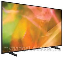 "Технологичный телевизор   Samsung 43"" UE-43AU8002 Smart TV Ultra HD (3840x2160)"