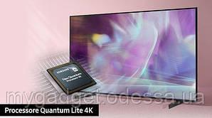 "Технологичный телевизор   Samsung 55"" 55Q60AAU Smart TV Ultra HD"