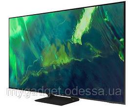 """Технологичный телевизор   Samsung 65"""" 65Q70AAT Ultra HD 120hz"""